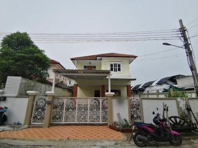 บ้านเดี่ยว 3950000 กรุงเทพมหานคร เขตบางเขน ท่าแร้ง