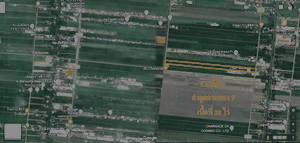 ที่ดิน 3500000 ปทุมธานี ลำลูกกา ลำลูกกา
