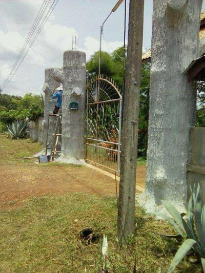 บ้านพร้อมที่ดิน 12500000 สกลนคร กุสุมาลย์ นาโพธิ์