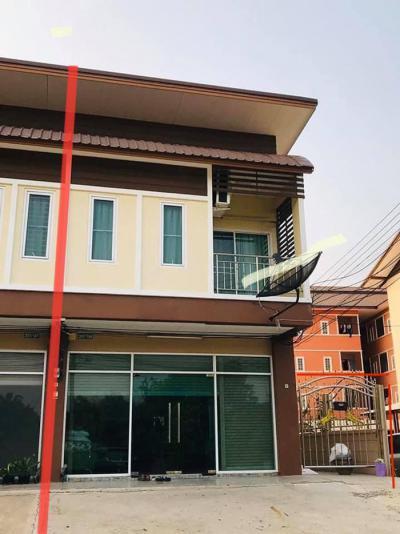 บ้านเดี่ยว 3350000 ขอนแก่น เมืองขอนแก่น ในเมือง