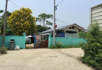 บ้านเดี่ยว 2800000 นครปฐม พุทธมณฑล ศาลายา