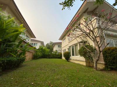 บ้านเดี่ยว 4990000 เชียงใหม่ สันกำแพง ต้นเปา