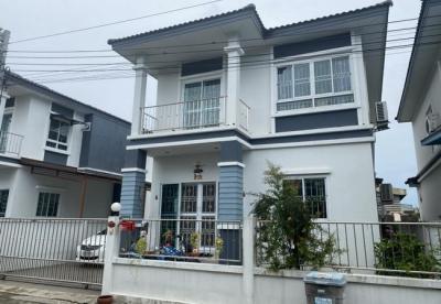 บ้านแฝด 3400000 กรุงเทพมหานคร เขตหนองแขม หนองค้างพลู