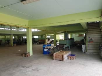 โรงงาน 30000000 กรุงเทพมหานคร เขตหนองจอก กระทุ่มราย
