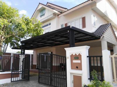 บ้านเดี่ยว 7300000 กรุงเทพมหานคร เขตมีนบุรี มีนบุรี