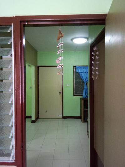 คอนโด 420000 กรุงเทพมหานคร เขตลาดกระบัง คลองสองต้นนุ่น