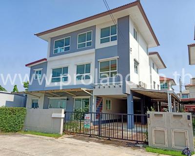 บ้านเดี่ยว 7900000 นนทบุรี เมืองนนทบุรี บางศรีเมือง