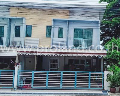 ทาวน์เฮาส์ 3000000 กรุงเทพมหานคร เขตมีนบุรี มีนบุรี
