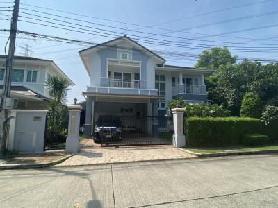 บ้านเดี่ยว 135000000 กรุงเทพมหานคร เขตประเวศ ประเวศ