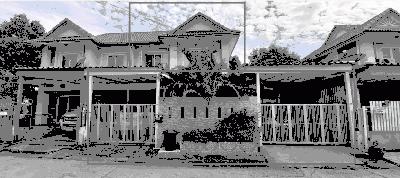 บ้านแฝด 2000000 ปทุมธานี ลำลูกกา