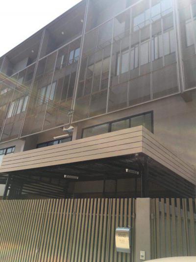 บ้านโครงการใหม่ 28000 นนทบุรี ปากเกร็ด บางตลาด